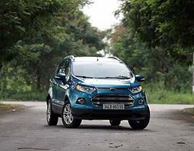 Cập nhật giá bán Ford tại Việt Nam (tháng 12/2014)