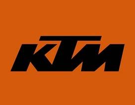 Bảng giá xe máy KTM tại Việt Nam cập nhật tháng 6/2018