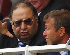 Ông chủ Arsenal, Chelsea mất hàng trăm triệu USD trong 2 ngày