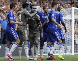Chelsea bị ảnh hưởng ra sao khi vắng Costa và Fabregas?