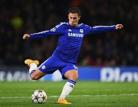 Eden Hazard sắp nhận lương cao nhất Chelsea