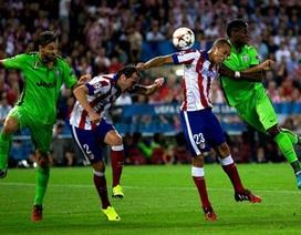 Juventus - Atletico Madrid: Ác mộng có hiện về?