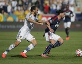 Lee Nguyễn nhận thất bại đau đớn ở chung kết MLS