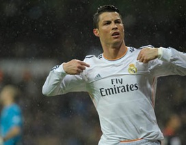 10 bàn thắng đẹp nhất của C.Ronaldo trong năm 2014