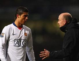 """C.Ronaldo sẽ quay trở về MU"""