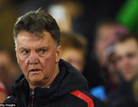 """Van Gaal: """"MU quá may mắn trước Southampton"""""""