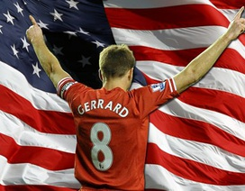 Gerrard sẽ nhận 20 triệu bảng sau khi rời Liverpool