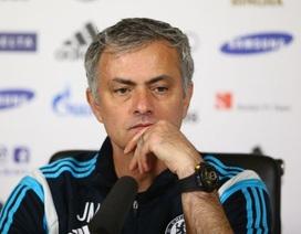Mourinho coi vô địch League Cup hơn Champions League