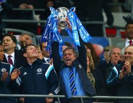 Chelsea vô địch League Cup: Có một Mourinho… cũ kỹ