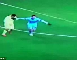 Bị cáo buộc cắn người, Luis Suarez nổi trận lôi đình