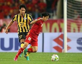 Bảng xếp hạng FIFA tháng 2/2015: Việt Nam dẫn đầu Đông Nam Á