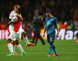 Arsenal bị loại khỏi Champions League: Kịch bản… cũ kỹ