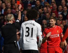 """Gerrard """"báo hại"""" Liverpool: Cái kết buồn của huyền thoại"""