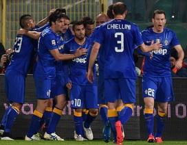 "Morata lập siêu phẩm, Juventus hừng hực khí thế ""chiến"" Dortmund"
