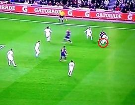 """Toni Kroos - Nạn nhân mới bị Messi """"xâu kim"""""""