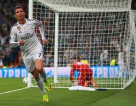 Điểm mặt 8 đội bóng lọt vào vòng tứ kết Champions League