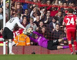 Rooney tiếc nuối vì không nhường Mata đá phạt đền
