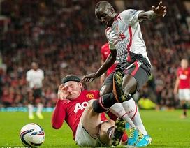 Những điểm nóng quyết định trận Liverpool - Man Utd