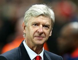 Wenger khẳng định sẽ tấn công trước MU