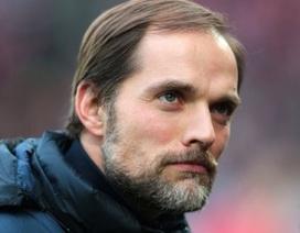 Dortmund chính thức công bố HLV mới thay thế Jurgen Klopp