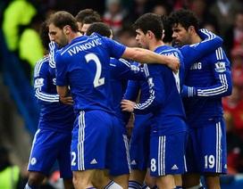 Chelsea hành xử tệ nhất Premier League
