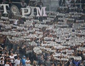 8 CĐV Brazil bị thảm sát trước trận derby Corinthians-Palmeiras