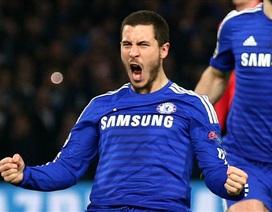 Đề cử Cầu thủ xuất sắc nhất Premier League: Không Fabregas!