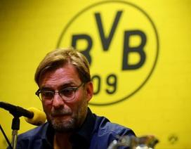 Những bến đỗ của Jurgen Klopp sau khi rời Dortmund