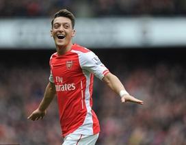 """Arsenal: Có một Mesut Ozil vừa… """"lột xác"""""""