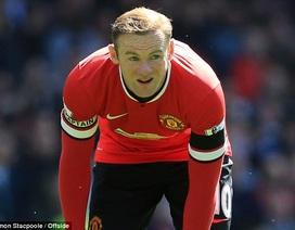 Wayne Rooney và nỗi ám ảnh xa nhà