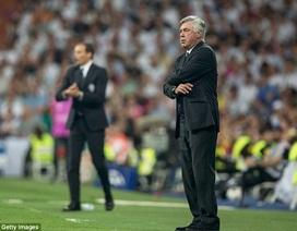 """""""Cái chết"""" của Real Madrid: Ancelotti có đáng bị nguyền rủa?"""