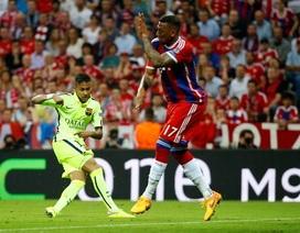 Barcelona sẽ là vua của các vị vua ở mùa giải này?