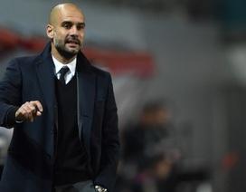 Guardiola chính thức lên tiếng về tương lai ở Bayern Munich