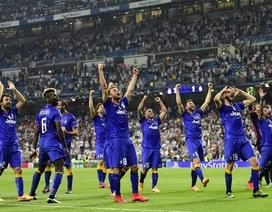 Juventus vào chung kết: Sự sống ươm mầm từ cái chết