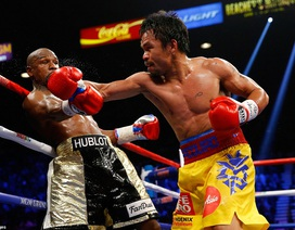 """Manny Pacquiao: """"Tôi không ngờ chịu thất bại"""""""
