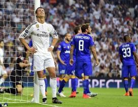 Chơi quá đồng đội, C.Ronaldo khiến Real Madrid ôm hận