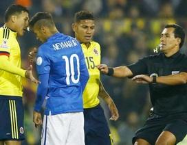 Lộ lý do khiến Neymar dính án treo giò cực nặng