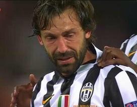 Nỗi buồn Juventus trong mắt Pirlo