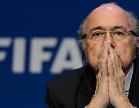 """FIFA đã """"đổi trắng thay đen"""" nước chủ nhà World Cup 2010?"""