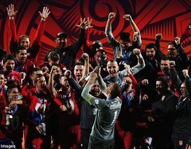 Sao trẻ MU lập siêu phẩm, U20 Brazil vẫn mất chức vô địch thế giới