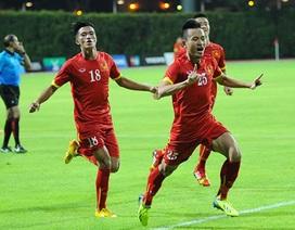 Chiến thắng mang đậm sắc màu cổ tích của U23 Việt Nam