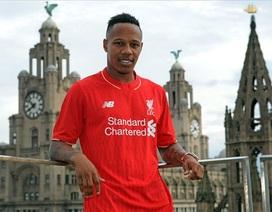 Liverpool chính thức công bố tân binh thứ 6