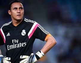 Bằng chứng cho thấy Real Madrid hoãn vụ De Gea
