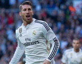 Nếu mua được Sergio Ramos, MU sẽ lời to