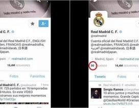 Casillas chưa cạn nước mắt, Real Madrid đã cạn tình