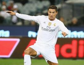 C.Ronaldo sẵn sàng rời Real Madrid?