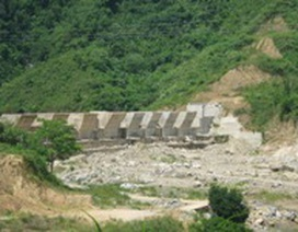 """""""Khai tử"""" dự án Nhà máy thủy điện Đakrông 4"""