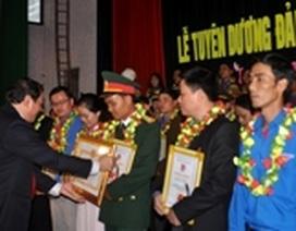 Quảng Trị: Tuyên dương 85 Đảng viên trẻ tiêu biểu