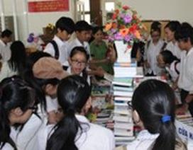Quảng Trị: Hơn 11.000 đầu sách quý giới thiệu tới người xem