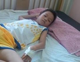 Trẻ 10 tuổi bị tử vong sau khi ăn cua đá